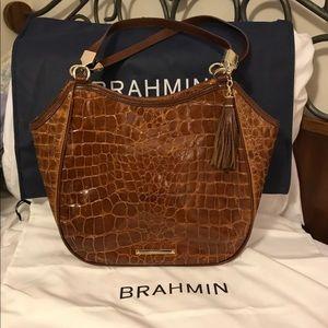 Brahmin Large Shoulder Bag
